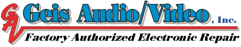 Geis Audio/Video, Inc.
